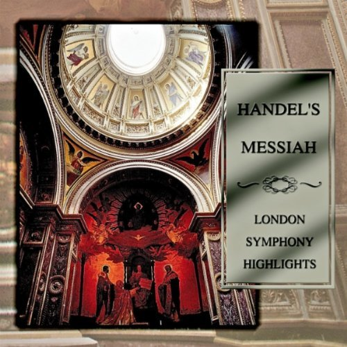 G.F. Handel Messiah London So