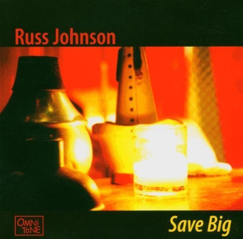Russ Johnson Save Big