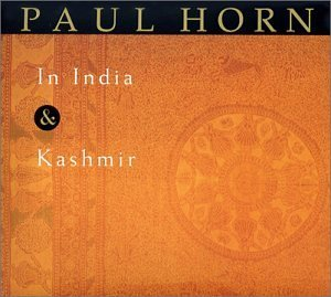 Horn Paul In India & Kashmir
