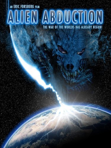 Alien Abduction Alien Abduction Clr R