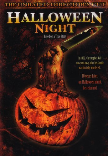 Halloween Night Halloween Night Clr R