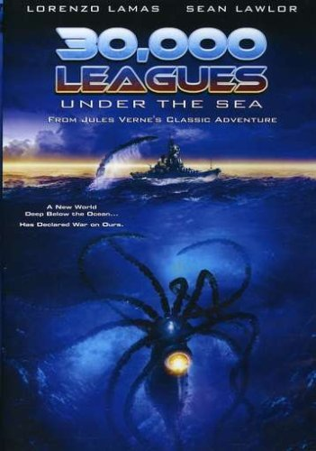 30000 Leagues Under The Sea 30000 Leagues Under The Sea Nr