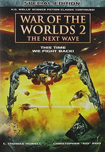 War Of The Worlds 2 The Next Wave Howell Reid Little