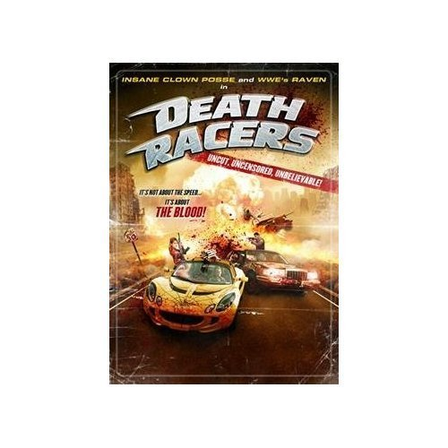Death Racers Death Racers Nr