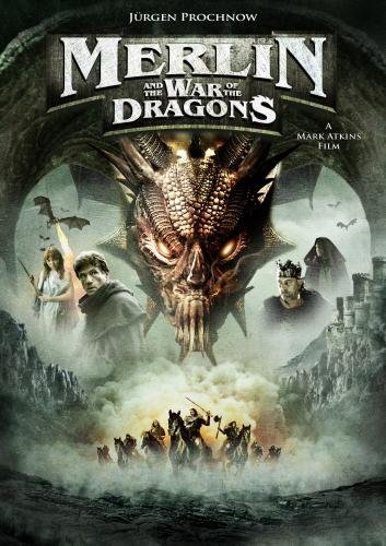 Merlin & The War Of The Dragon Merlin & The War Of The Dragon Nr