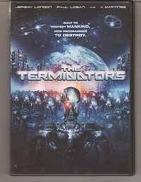 Terminators London Logan