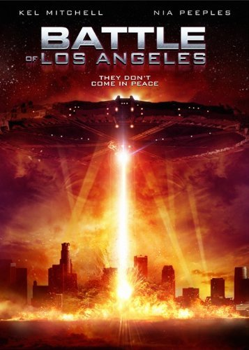 Battle Of Los Angeles (2010) Mitchell Peeples Ws Nr