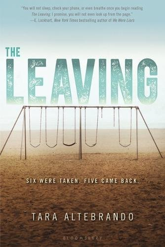 Tara Altebrando The Leaving