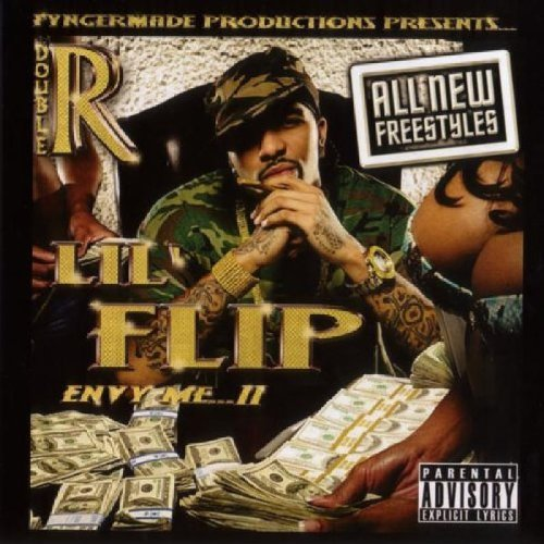 Lil' Flip Envy Me Pt. 2 Explicit Version