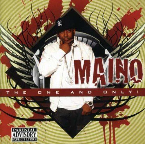Maino One & Only Explicit Version One & Only