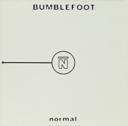 Bumblefoot Normal Explicit Version