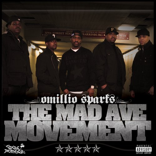 Omillio Sparks Mad Ave Movement Explicit Version