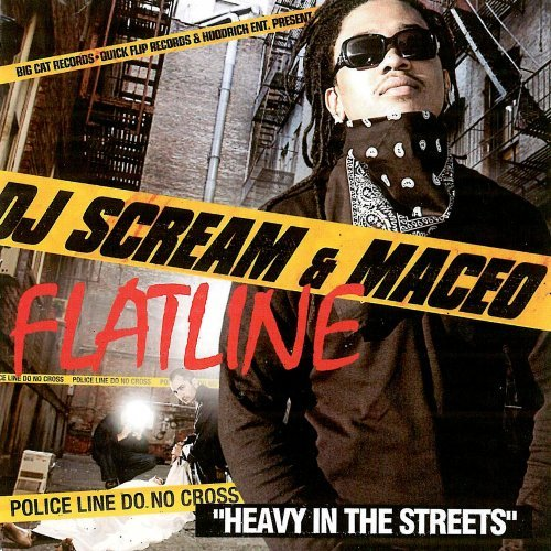 Maceo Flatline Explicit Version