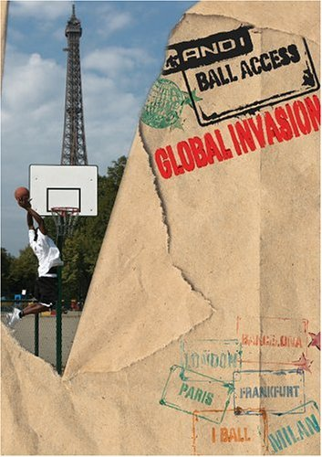 Ball Access Global Invasion Ball Access Global Invasion Clr Nr