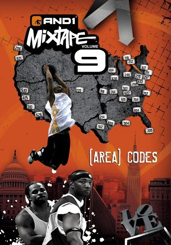 Streetball And1 Mix Tape Tour Streetball And1 Mix Tape Tour Nr