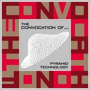 Convocation Of Pyramid Technology