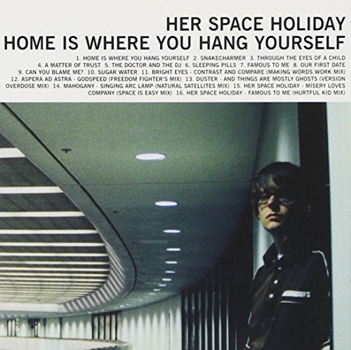 Her Space Holiday Vol. 2 Home Is Where You Hang