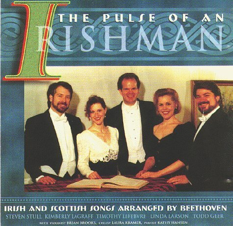 Stull Lefebvre Geer Larson Pulse Of An Irishman Irish &