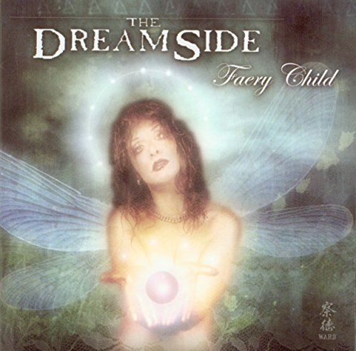 Dreamside Faery Child Incl. Bonus Track