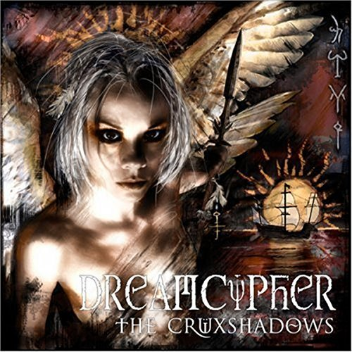 Cruxshadows Dreamcypher
