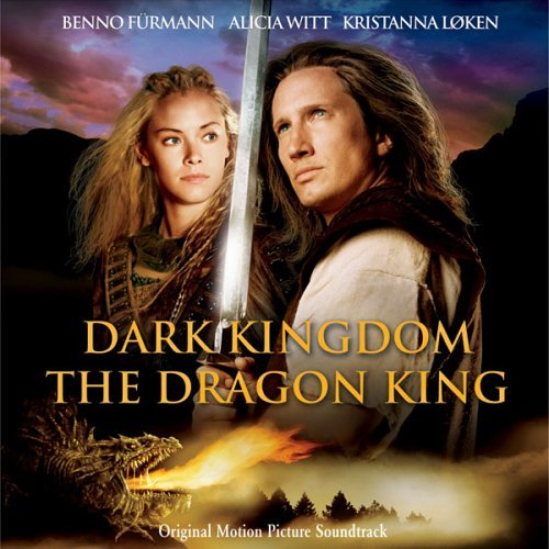 Dark Kingdom Soundtrack