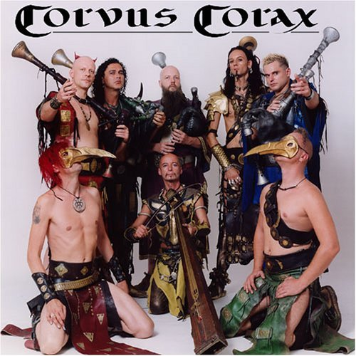 Corvus Corax Best Of Corvus Corax