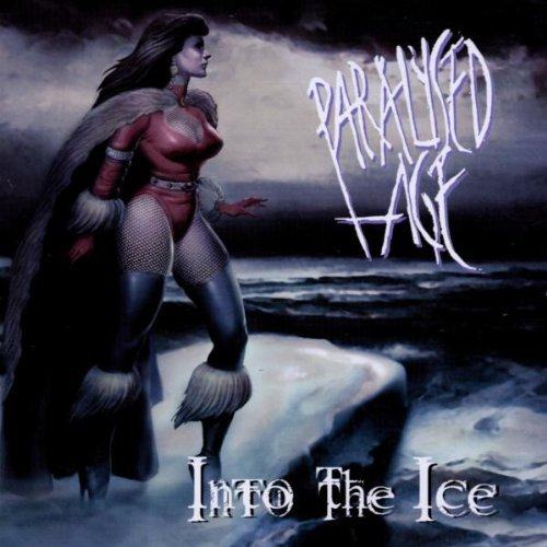 Paralysed Age Into The Ice