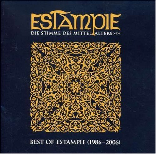 Estampie Best Of 1986 2006
