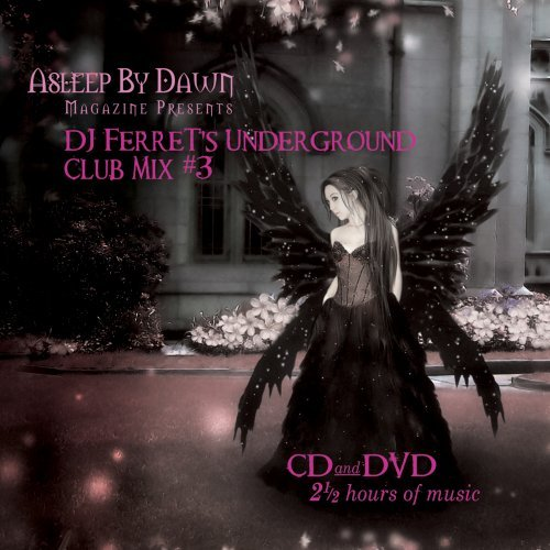 Underground Club Mix 3 Underground Club Mix 3 Incl. DVD