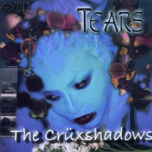 Cruxshadows Tears Ep