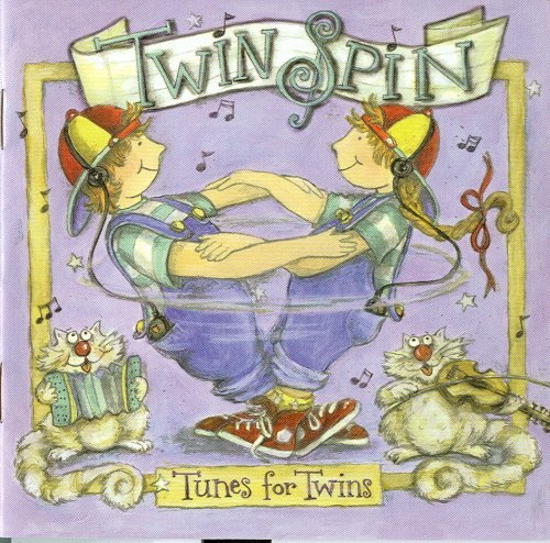 Twin Spin Musical Celebration Of The Twi