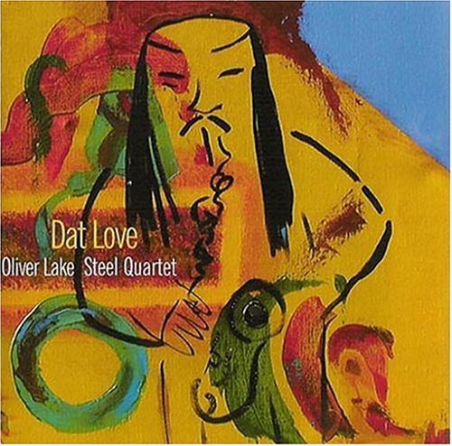 Oliver Steel Quartet Lake Dat Love
