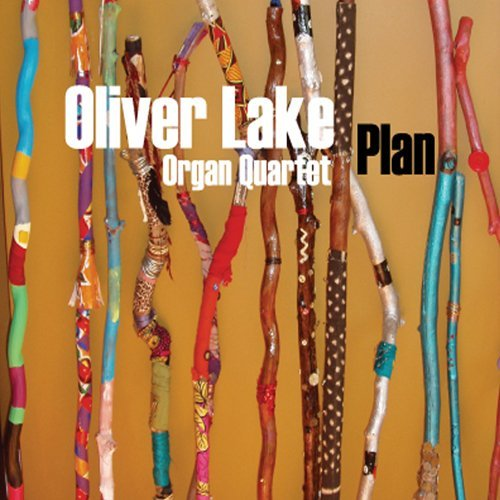 Oliver Organ Quartet Lake Plan