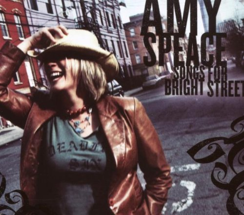 Amy Speace Songs For Bright Street