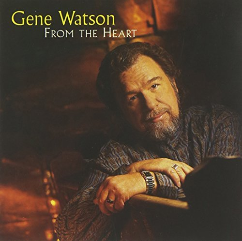 Watson Gene From The Heart