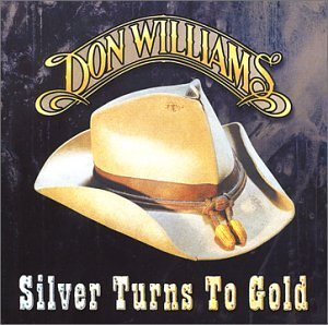 Williams Don Silver Turns To Gold