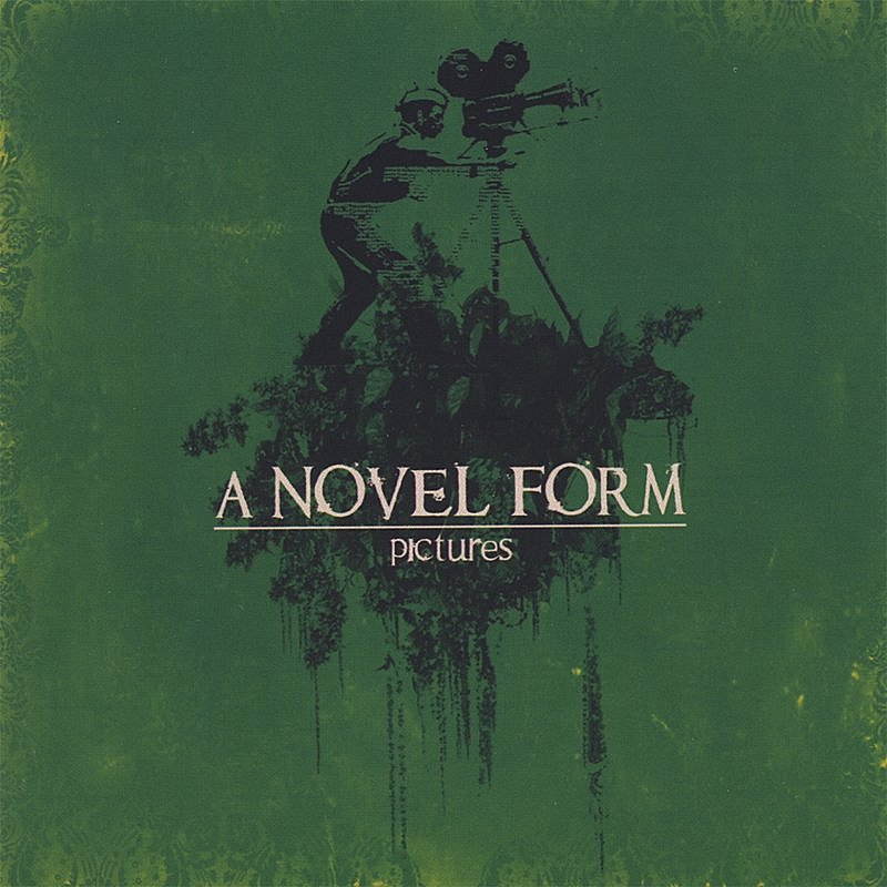 Novel Form Pictures Ep