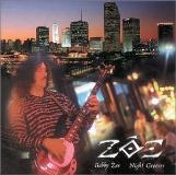 Zoe Night Grooves