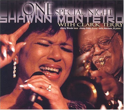 Shawnn Monteiro One Special Night Feat. Terry Clark