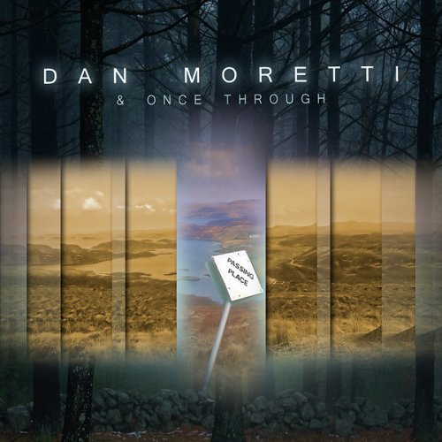 Dan & Once Through Moretti Passing Place