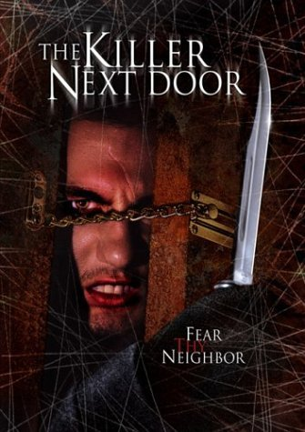 Killer Next Door Scott Pellegrino Graham Green R