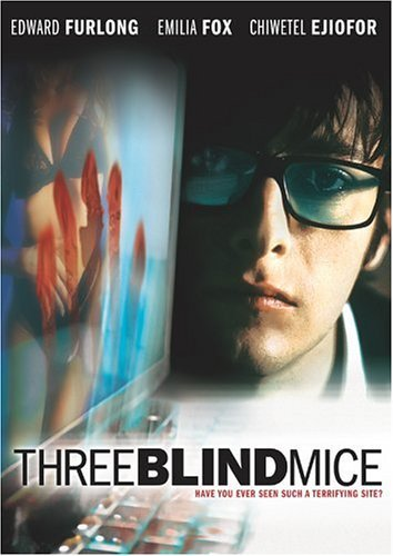 Three Blind Mice Furlong Fox Ejiofor R
