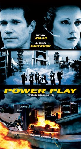 Power Play (2002) Walsh Eastwood R