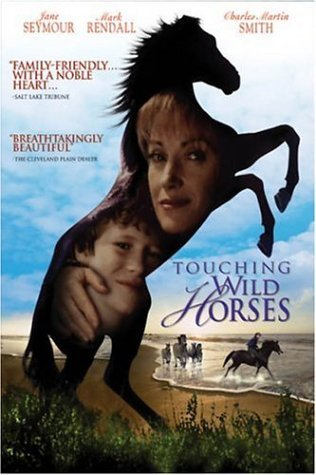 Touching Wild Horses Seymour Rendall Smith Clr Pg