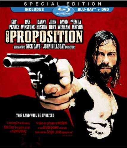 Proposition Pearce Guy Blu Ray Ws R Incl. DVD