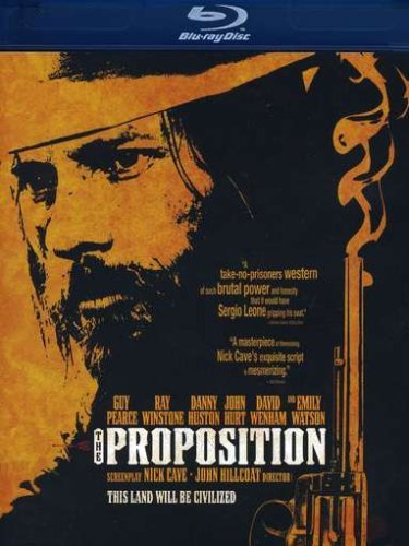 Proposition Proposition Blu Ray Ws R