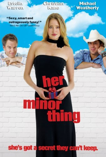Her Minor Thing Warren Kane Weatherly Clr Ws Pg13