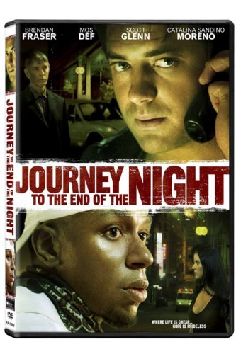 Journey To The End Of The Nigh Fraser Glenn R