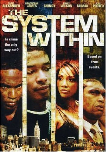 System Within Alexander Chingy James R