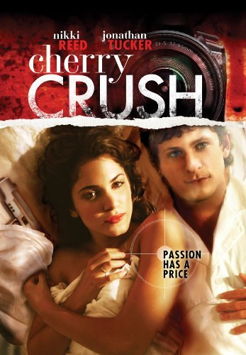 Cherry Crush Tucker Reed R